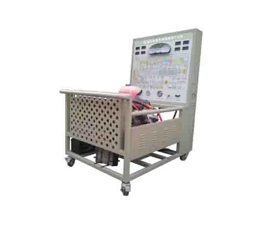 汽油机电控系统线路实习台架