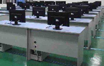汽修虚拟模拟实训室