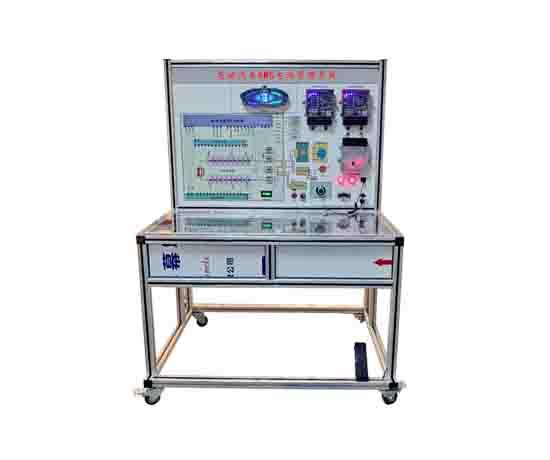 电动汽车BMS电池管理系统