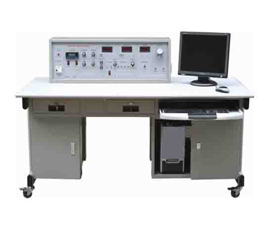 传感器技术检测及转换实训台