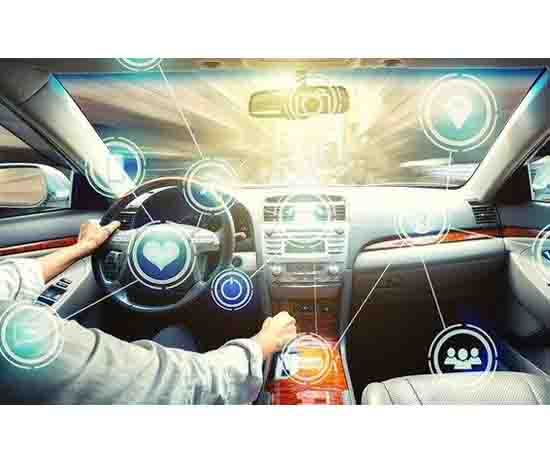 智能网联汽车信息安全测试实验室