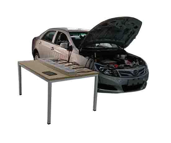车载充电机故障设置诊断盒