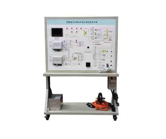 新能源汽车高压系统电器实训板