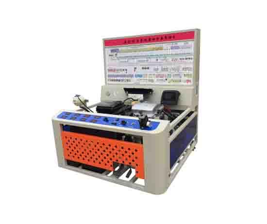 混合动力系统虚拟仿真实验台