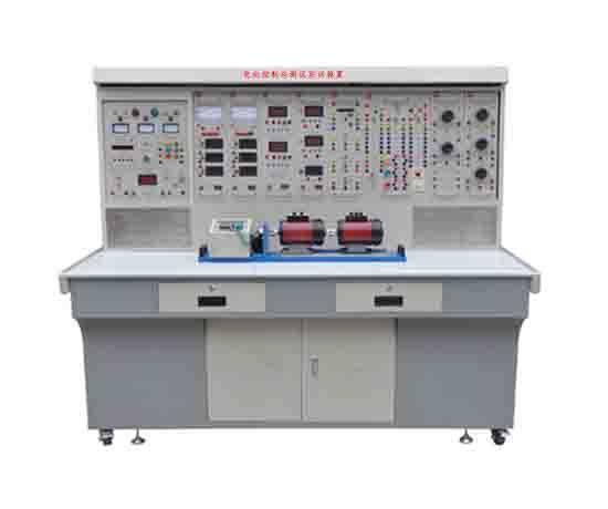 电机控制与测试实训装置