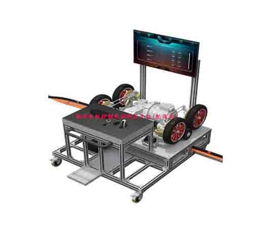 驱动电机控制实训测试平台(配线束)