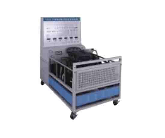 台架类交互式教室(汽油发动机)