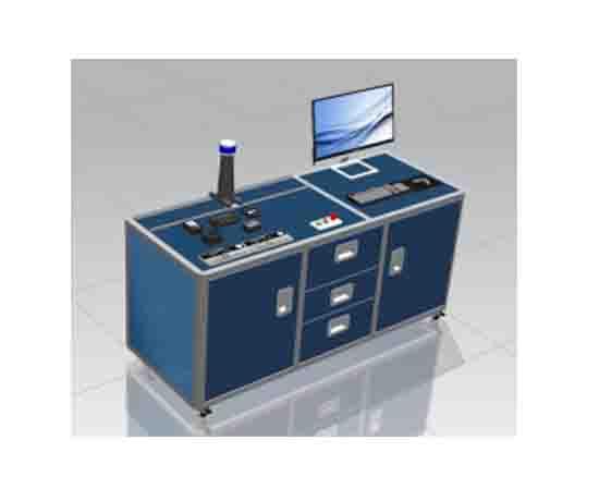 激光雷达实训实验台