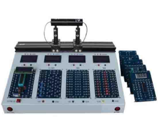 电能转换开放创新实训系统
