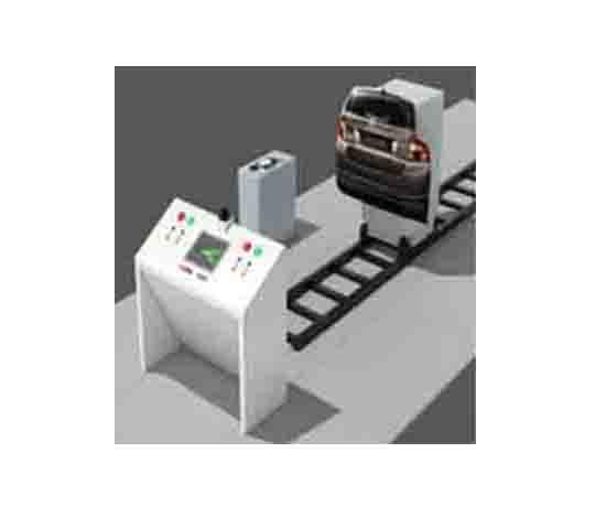 超声波雷达实训实验台
