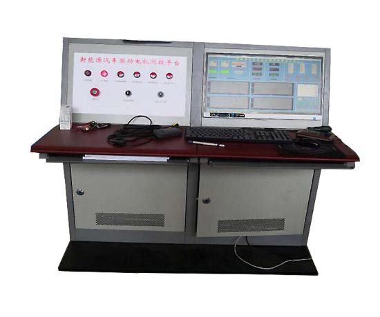 新能源电机测控系统
